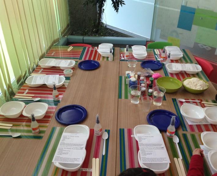 Taller-Inglés-para-niños-PlayDough-Workshop-4