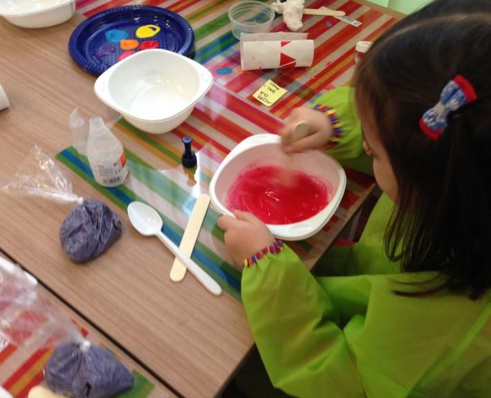 Taller-Inglés-para-niños-PlayDough-Workshop-8